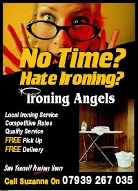 Ironing Angels 347258 Image 0