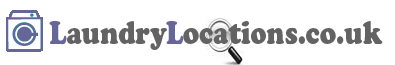 Laundry Website Logo